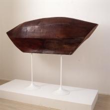 Läderfarkost - Konstakademin, 2000
