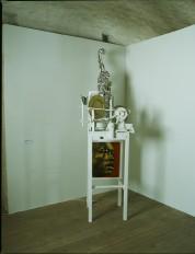 John Lee Hooker - Skulpturens Hus, 2007