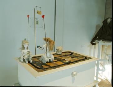 Skulpturens Hus, 2007