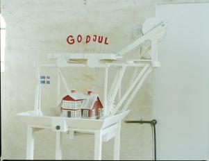 Snöffel - Skulpturens Hus, 2007