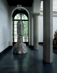 Läderhuvud - Liljevalchs, 1994