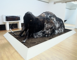 Infrusen Mammut - Liljevalchs, 1994