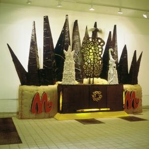 Altare - Sveagalleriet, 1988