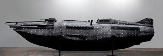 Ubåt 5m
