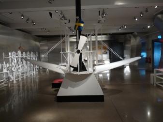 Flygplan - Linköping Flygmuseum, 2012